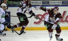 Pirmajā pirmssezonas spēlē Rīgas 'Dinamo' dos iespēju sevi parādīt jaunajiem hokejistiem