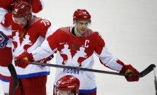 Dacjuks atkal izvēlēts par Krievijas izlases kapteini
