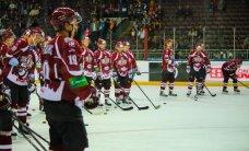 Rīgas 'Dinamo' jaunpienācējs Jurčina: vajadzīgs laiks, lai aprastu ar KHL hokeju