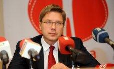 Ушаков не отрицает, что готов стать премьером
