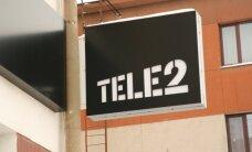 'Tele2' 15 klientu centru pārveidošanā ieguldīs 533 000 eiro