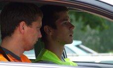 CSDD septiņos mēnešos izsniedz par 4,8% vairāk autovadītāja apliecību