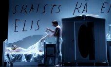 Valmierā notiks piektais Rūdolfa Blaumaņa teātra festivāls