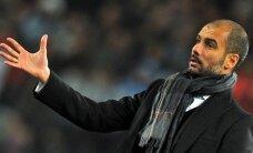 Oficiāli: Gvardiola vasarā atstās Minhenes 'Bayern' galvenā trenera amatu