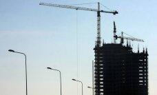 Kopējās investīcijas 'Z-Towers' projektā sasniegs 200 miljonus eiro