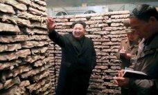 Ким Чен Ына уличили в тайном получении американской гуманитарной помощи