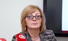 Skaidrīte Ābrama: Vai likums turpmāk nosargās godīgu konkurenci Latvijā?