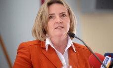 Iveta Grigule: Latvijas valdība nedrīkst pieļaut migrācijas kvotu ieviešanu