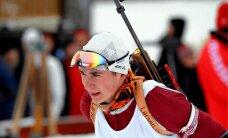 Rastorgujevam 33.vieta Pasaules kausa pirmā posma iedzīšanas sacensībās