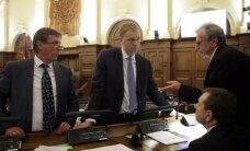 Latvijas Lielo pilsētu asociācijas vadītāja amatā iecelts Valainis