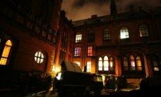 Mākslas akadēmijā notiks ikgadējais karnevāls 'Melnbaltā planēta'