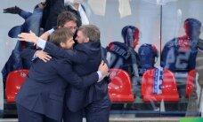 Znaroka un Vītoliņa trenētajai Maskavas 'Dinamo' uzvara pār Sanktpēterburgas SKA