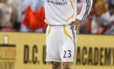 Deivids Bekhems varētu palikt 'AC Milan'