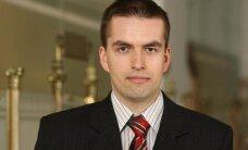 Oļegs Krasnopjorovs: Latvijas ekonomikas sniegums ir mūsu pašu rokās!
