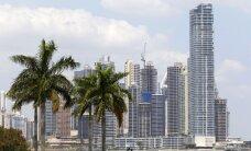 Panamas ofšoru skandāls: izgaismojas Latvijas būvnieki, Laventa ģimene un Ventspils tranzītbizness