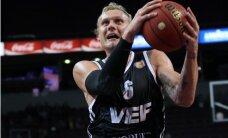 Timma atzīts par labāko latviešu spēlētāju VTB Vienotajā līgā