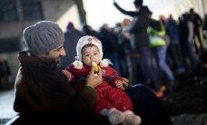 Vācijas valdība atbalsta stingrākus noteikumus notiesātu imigrantu izraidīšanai