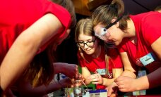 Erudītākie skolēni sacentīsies 'eXperiments' finālā
