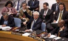 Совбез ООН не принял предложение России по минским соглашениям и Одессе