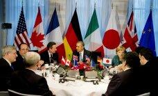 СМИ: не увидеть отсутствие России на ядерном саммите — как не заметить слона