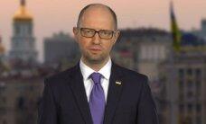 Петр Бологов. Что означает отставка Яценюка