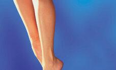 Правила красивых ног