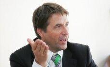 Kampars: Baltkrievijas 'Parex' pārdošana bija valsts interesēs