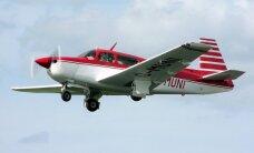 Izsolē pārdod maksātnespējīgās kompānijas 'Avio Baltica' gaisa kuģi
