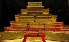 Китайцы покупают крупнейшее хранилище золота в Европе