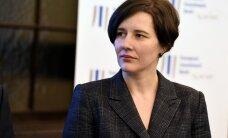 Ministrijās atrasti nelietderīgi tēriņi 50 miljonu eiro apmērā, paziņo Reizniece-Ozola