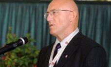 Pierīgas pašvaldības sakarā ar izmaiņām nekustamā īpašuma politikā vērsīsies pie Kučinska