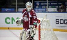 Konkurentu uzvaras vēl vairāk pasliktina Rīgas 'Dinamo' izredzes iekļūt izslēgšanas spēlēs