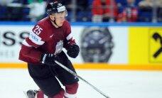 Džeriņš karjeru turpinās Čehijas hokeja klubā 'Mountfield'