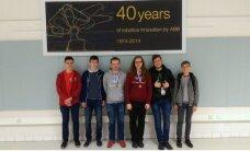 Latvijas programmētāji izcīna divas bronzas godalgas Baltijas informātikas olimpiādē