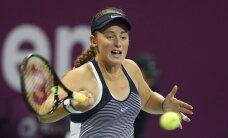 Ostapenko saglabājusi karjeras rekorda augsto 36.vietu WTA rangā