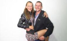Uz 'Lauku sētu' brāžas arī krāpniekšova draiskais pirtnieks ar sievu