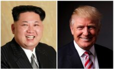 Северокорейское издание начало восхвалять Дональда Трампа
