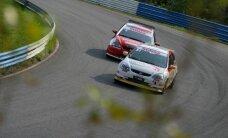 Horelikam trešā un piektā vieta Krievijas autošosejas čempionāta posmā