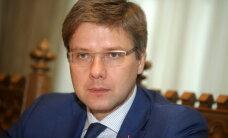 Raidījums: DP nav saņēmusi iesniegumus saistībā ar Ušakova izteikumiem par okupāciju