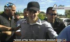 Atbrīvotais Izraēlas karavīrs: pietrūka sakaru ar normāliem cilvēkiem