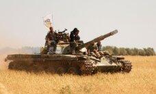 Krieviju Sīrijā sagaida 'otra Afganistāna', brīdina nemiernieki