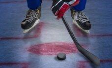 'Rīgas' hokejisti nosargā četru vārtu pārsvaru un turpina uzvaru sēriju