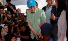 ANO ģenerālsekretārs slavē Grieķiju par bēgļu krīzes risināšanu