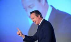 Кэмерон: выход Британии из Евросоюза ударит по зарплатам и ценам