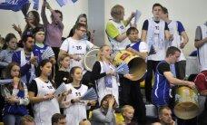 'Jūrmala/Fēnikss' basketbolisti spraigā mačā pieveic 'Barons/LDz' vienību