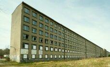'Vilku midzenis' un citas baisas nacistu megabūves, kas saglabājušās līdz mūsdienām