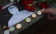 В Вильнюсе появится улица или сквер имени Немцова