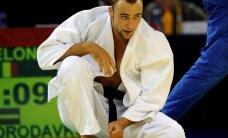 Džudistam Borodavko sudrabs Tjumeņas 'Grand Slam' posmā