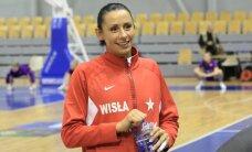 Baško-Melnbārdes 'Basket Landes' komanda iekļūst Francijas čempionāta Izaicinājuma kausa finālā