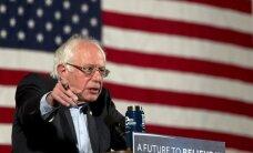 ASV priekšvēlēšanās Vaiomingā uzvar Sanderss; Kolorādo - Kruss